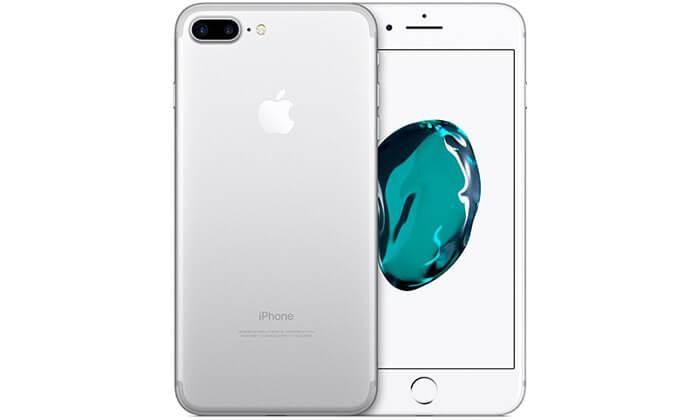 3 סמארטפון נפח iPhone 7 Plus 32GB