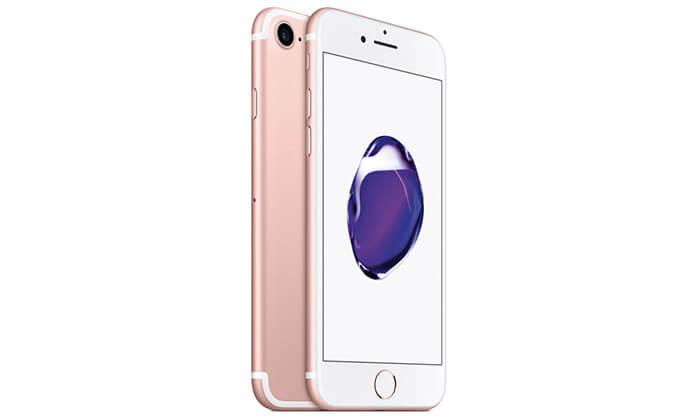 2 סמארטפון נפח iphone 7 128GB