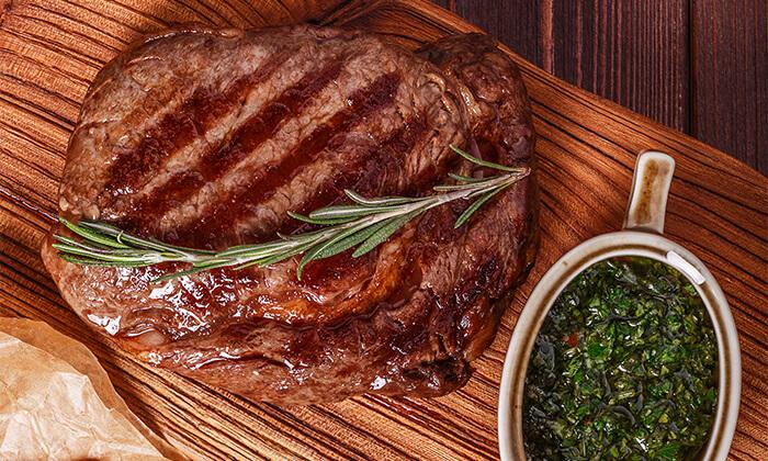 6 ארוחה זוגית במסעדת גרג קיטשן הכשרה למהדרין, יבנה