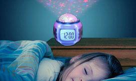 שעון מקרין כוכבים