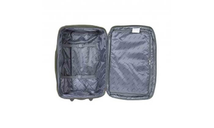7 סט מזוודות בגדלים שונים