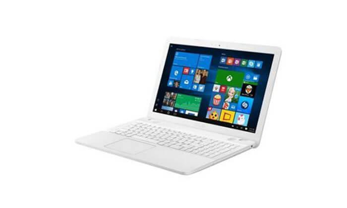 4 מחשב נייד ASUS עם מסך 15.6 אינץ' - משלוח חינם!