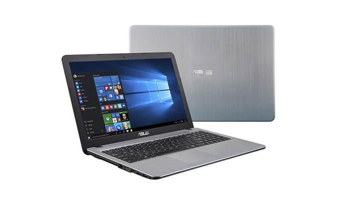 5 מחשב נייד ASUS עם מסך 15.6 אינץ' - משלוח חינם!