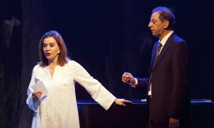 4 כרטיס למחזה המוסיקלי סימני דרך בתיאטרון הבימה