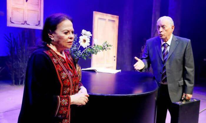 7 כרטיס למחזה המוסיקלי סימני דרך בתיאטרון הבימה
