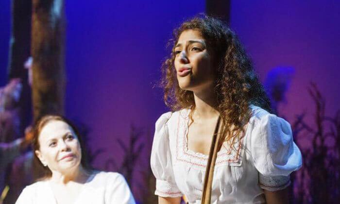 10 כרטיס למחזה המוסיקלי סימני דרך בתיאטרון הבימה