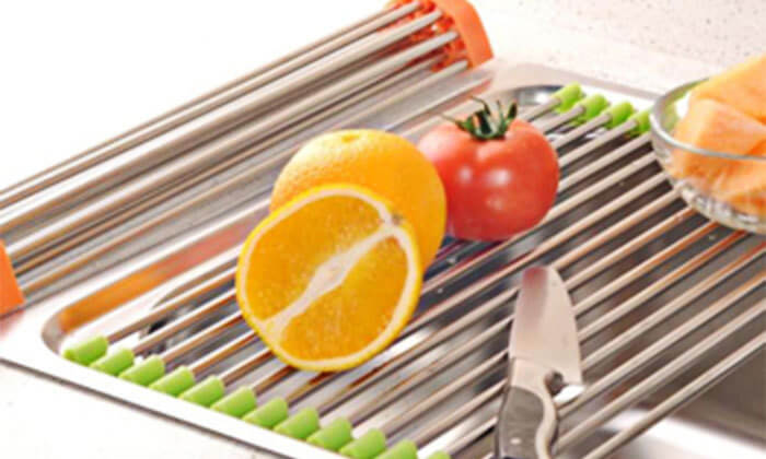5 מתקן ייבוש כלים