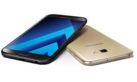 סמארטפון Samsung Galaxy A5