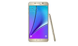 סמארטפון Samsung Galaxy Note 5