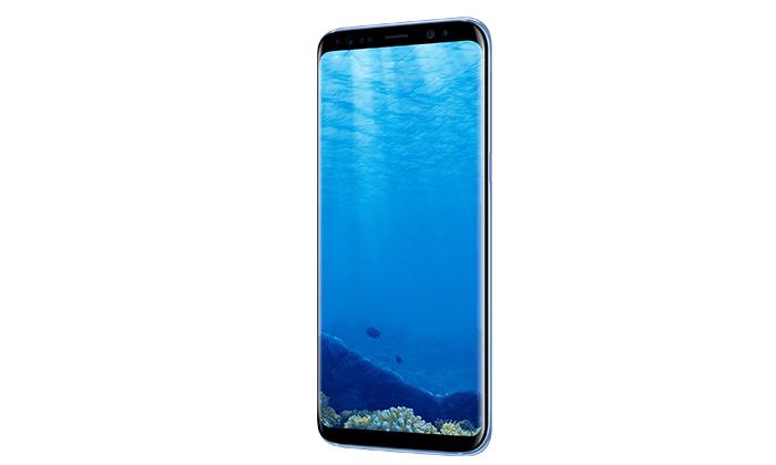 2 סמארטפון Galaxy S8