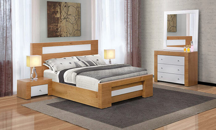 2 חדר שינה זוגי מבית LEONARDO