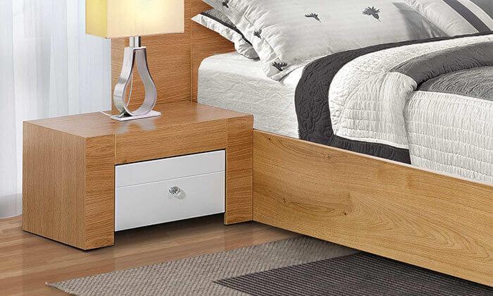 5 חדר שינה זוגי מבית LEONARDO