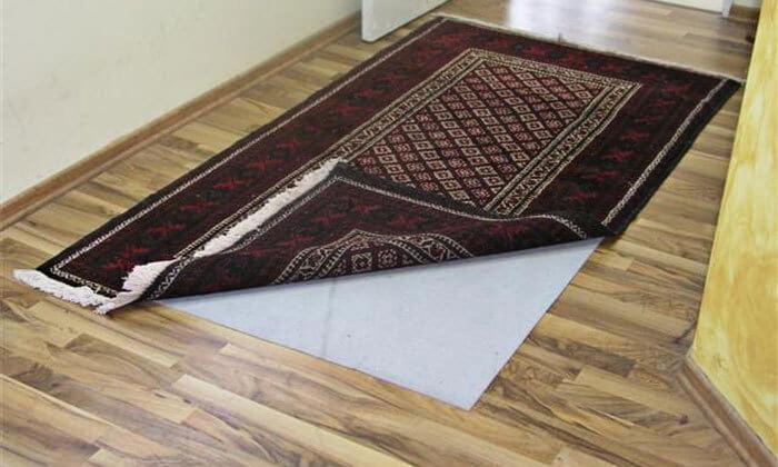 """2 רפידת הגנה לשטיחים בגודל 1 מ""""ר"""
