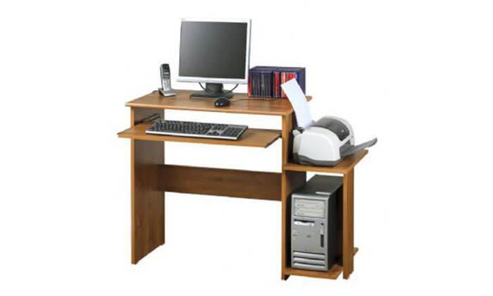 2 רהיטי יראון - שולחן מחשב