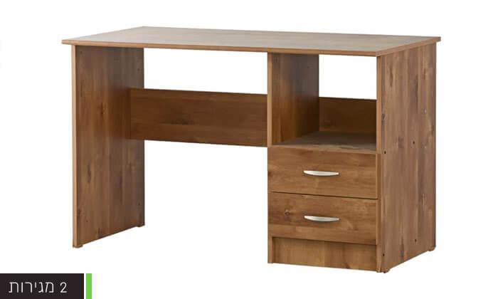 3 רהיטי יראון - שולחן עבודה