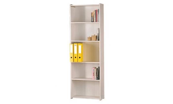 2 רהיטי יראון - ספריית מדפים, רהיטי יראון