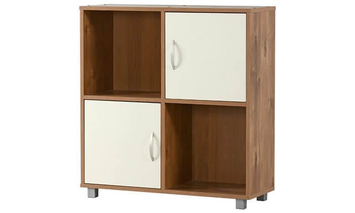 2 רהיטי יראון - כוורת 4 תאים