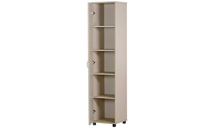 3 רהיטי יראון - ארונית שירות 5 מדפים