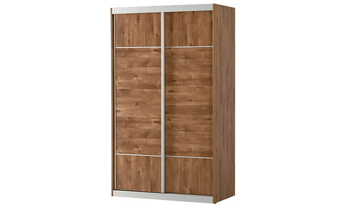 2 רהיטי יראון - ארון 2 דלתות הזזה