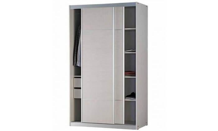 5 רהיטי יראון - ארון 2 דלתות הזזה