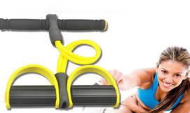 רצועת אימון לחיטוב הגוף