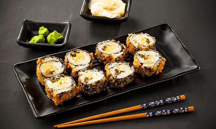 8 ארוחה בג'אפן ג'אפן, סניף קרית אתא
