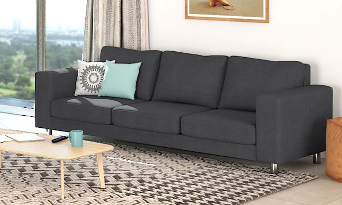 3 שמרת הזורע: ספה דו או תלת מושבית