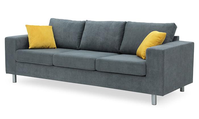 5 שמרת הזורע: ספה דו או תלת מושבית