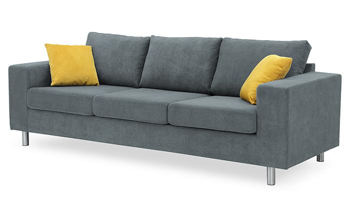 6 שמרת הזורע: ספה דו או תלת מושבית