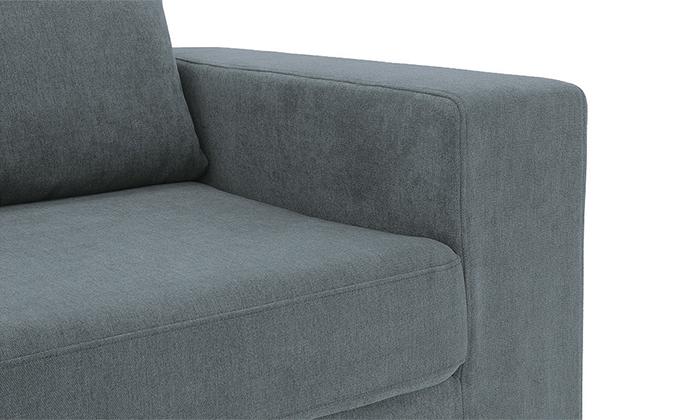 7 שמרת הזורע: ספה דו או תלת מושבית