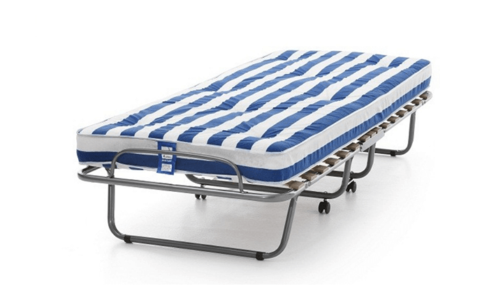 2 מיטה מתקפלת ניידת לאירוח HomeTown