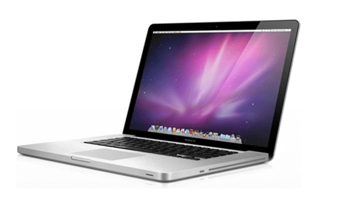 5 מחשב נייד Apple MacBook עם מסך 13.3 אינץ'