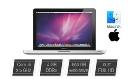 מחשב נייד ''13.3 Apple MacBook
