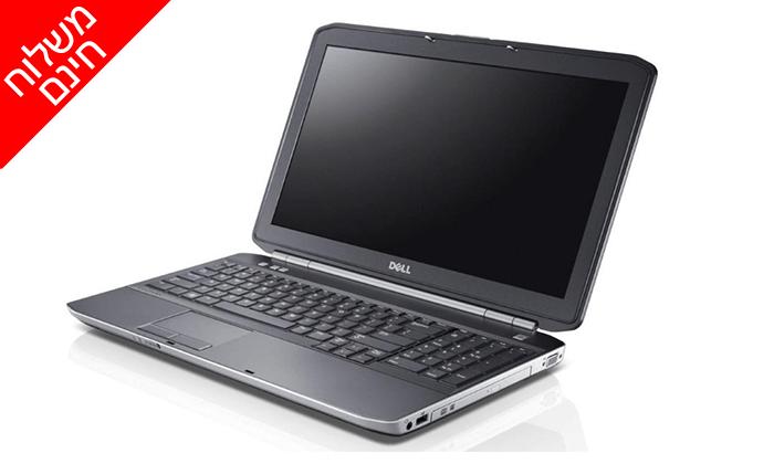 5 מחשב נייד Dell עם מסך 15.6 אינץ' - משלוח חינם!