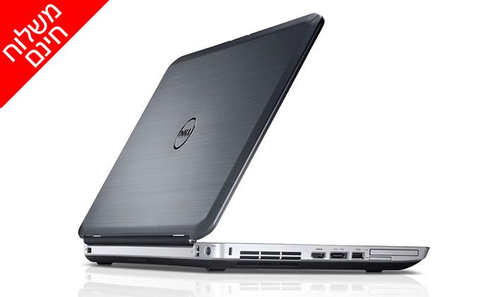 4 מחשב נייד Dell עם מסך 15.6 אינץ' - משלוח חינם!