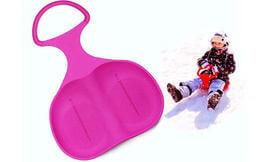 מזחלת שלג SLIDE & SLIP