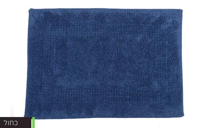 6 שטיחון אמבטיה 100% כותנה