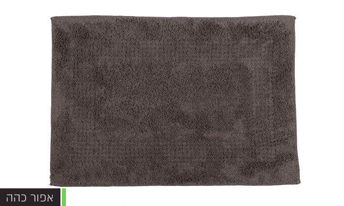 8 שטיחון אמבטיה 100% כותנה
