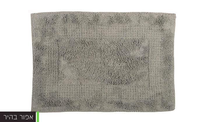 9 שטיחון אמבטיה 100% כותנה
