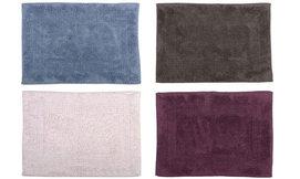 שטיחון אמבטיה 100% כותנה