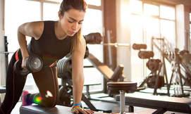 מועדון הכושר Fitness ביהוד