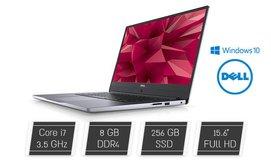 מחשב נייד ''15.6 Dell