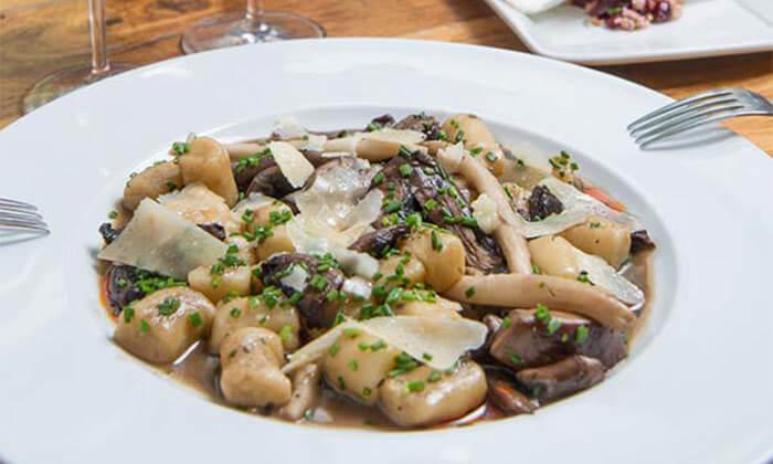 6 GROO PREMIUM   ארוחת גורמה זוגית במסעדת ADAMAבקתה קולינרית, זכרון יעקב