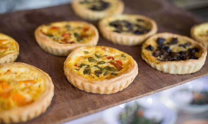 11 מגוון סדנאות בישול ואפייה אצל הקונדיטורית חן שלום, הרצליה