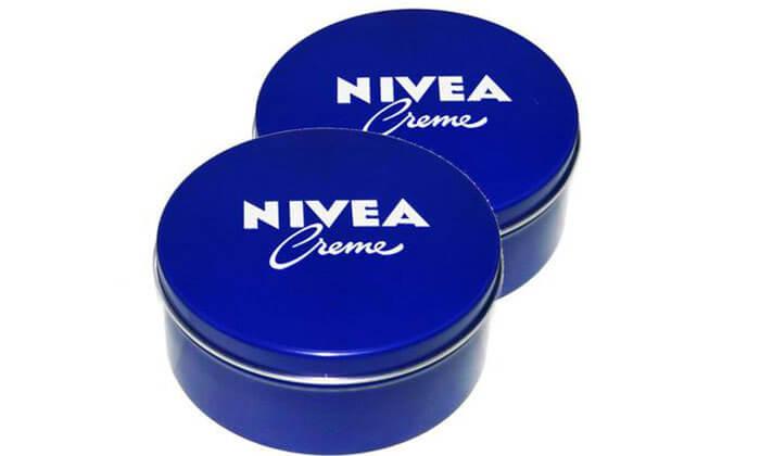 מאוד זוג קרמים של NIVEA - משלוח חינם לחגים! | גרו (גרופון) HC-43