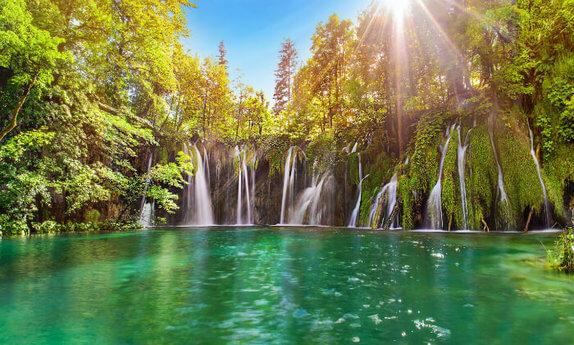 סלובניה וקרואטיה, כולל חגים