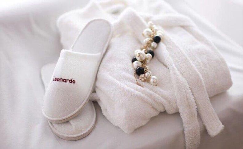 חבילת ספא במלון לאונרדו י-ם