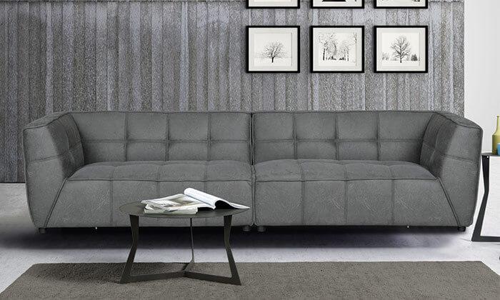 3 ספה באורך 3 מטר
