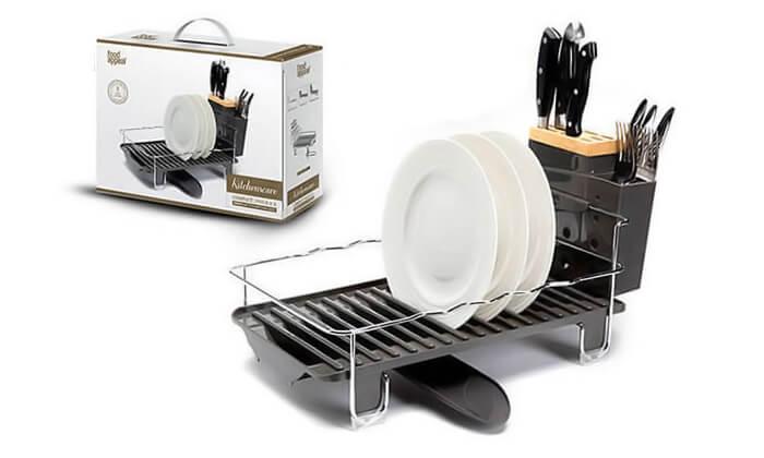 3 מתקן ייבוש כלים FOOD APPEAL