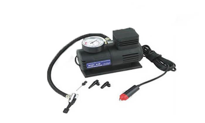 3 משאבה חשמלית לרכב